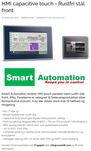 New location for Smart Automation ApS at Bransagervej 5, 9490 Pandrup, Denmark