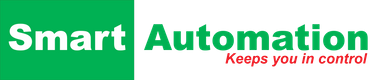 Smart Automation ApS logo